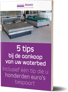 Waterbed tips