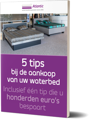 Tips waterbed
